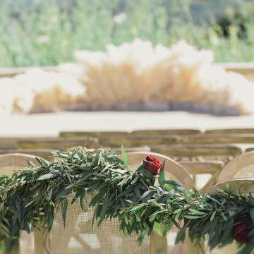 Gorgeous Outdoor Wedding by Rebecca Marie Photography 44