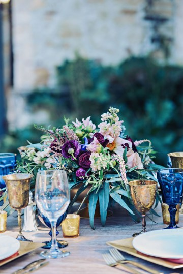 Gorgeous Outdoor Wedding by Rebecca Marie Photography 48