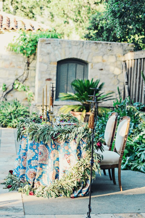 Gorgeous Outdoor Wedding by Rebecca Marie Photography 62