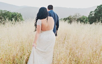 Gorgeous Outdoor Wedding by Rebecca Marie Photography 68
