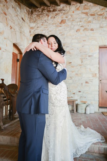 Gorgeous Outdoor Wedding by Rebecca Marie Photography 7