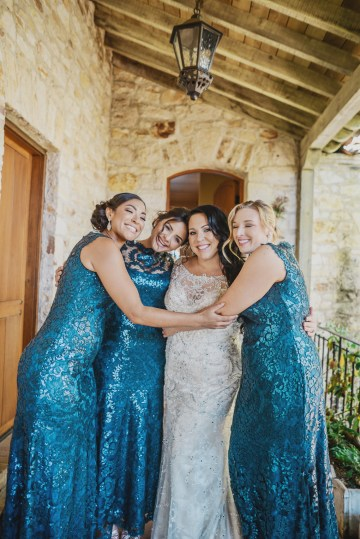 Gorgeous Outdoor Wedding by Rebecca Marie Photography 9