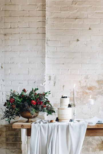 Pretty Inspiration Shoot by Sydney Marie Photography and Andi Mans 1