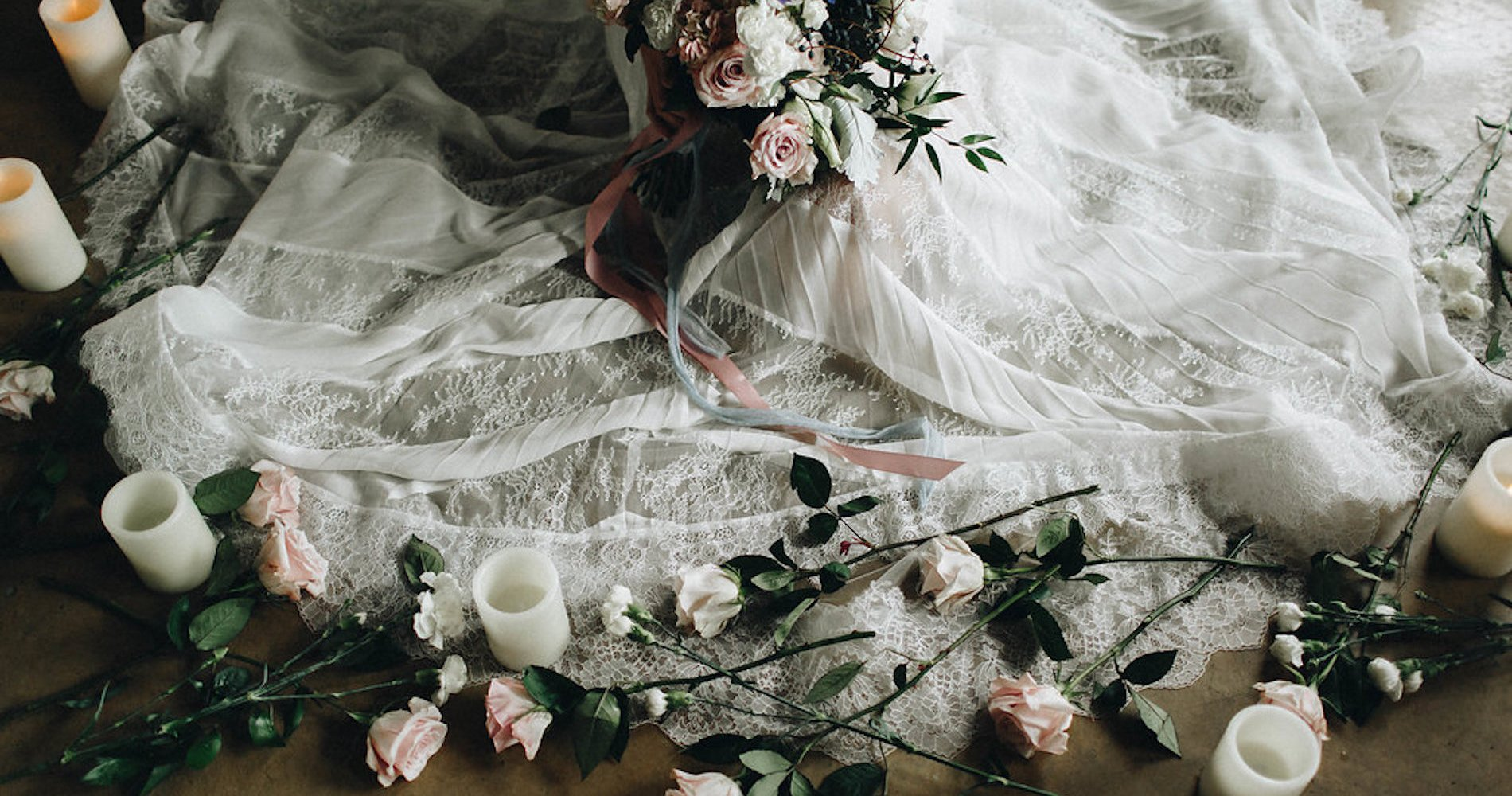 Pretty Inspiration Shoot by Sydney Marie Photography and Andi Mans 11