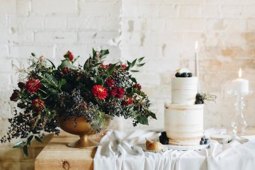 Pretty Inspiration Shoot by Sydney Marie Photography and Andi Mans 14