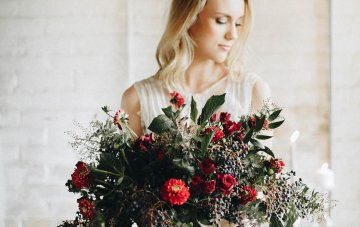 Pretty Inspiration Shoot by Sydney Marie Photography and Andi Mans 19