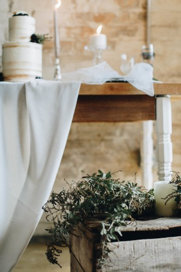 Pretty Inspiration Shoot by Sydney Marie Photography and Andi Mans 2