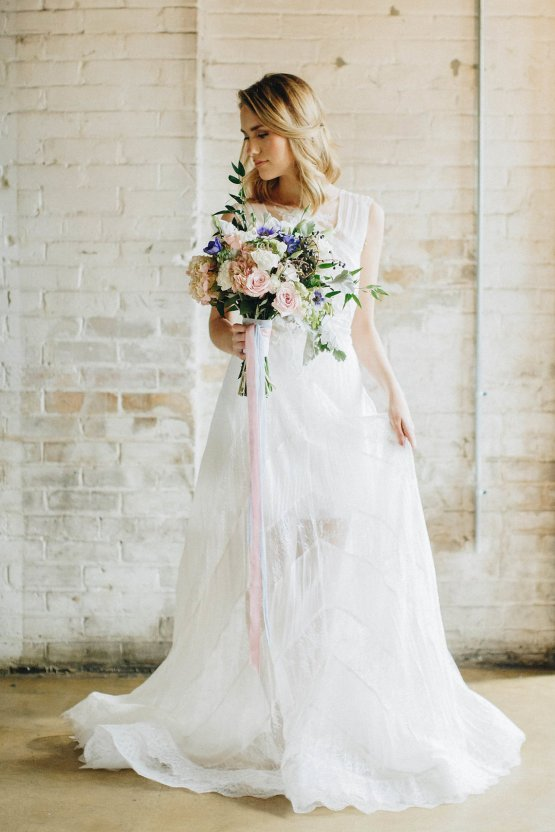 Pretty Inspiration Shoot by Sydney Marie Photography and Andi Mans 25