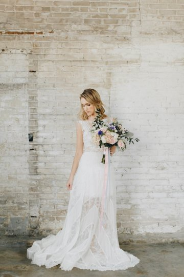 Pretty Inspiration Shoot by Sydney Marie Photography and Andi Mans 28