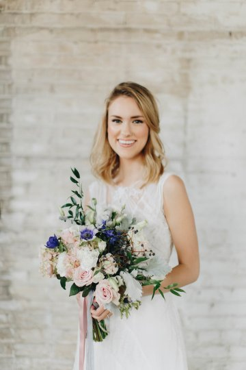 Pretty Inspiration Shoot by Sydney Marie Photography and Andi Mans 29