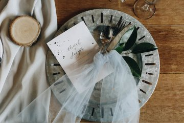 Pretty Inspiration Shoot by Sydney Marie Photography and Andi Mans 3