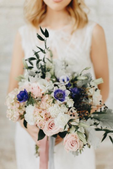 Pretty Inspiration Shoot by Sydney Marie Photography and Andi Mans 31