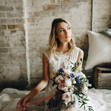 Pretty Inspiration Shoot by Sydney Marie Photography and Andi Mans 7