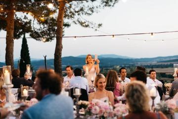Refined Italian Wedding by Stefano Santucci Photography 30