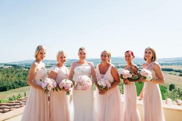 Refined Italian Wedding by Stefano Santucci Photography 50