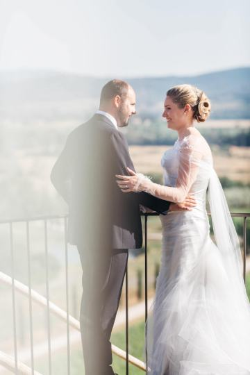 Refined Italian Wedding by Stefano Santucci Photography 55