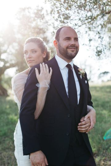 Refined Italian Wedding by Stefano Santucci Photography 59