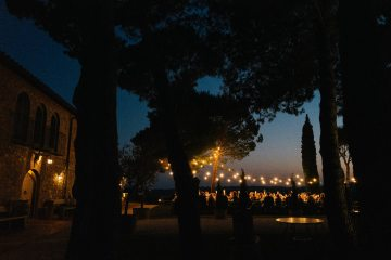 Refined Italian Wedding by Stefano Santucci Photography 77