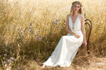 Rembo Styling Wedding Dress Collection 2017 11