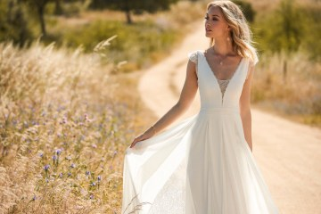 Rembo Styling Wedding Dress Collection 2017 12