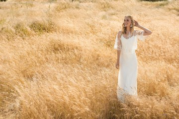 Rembo Styling Wedding Dress Collection 2017 27
