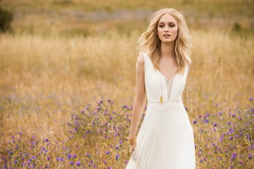 Rembo Styling Wedding Dress Collection 2017 33