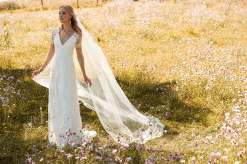Rembo Styling Wedding Dress Collection 2017 39