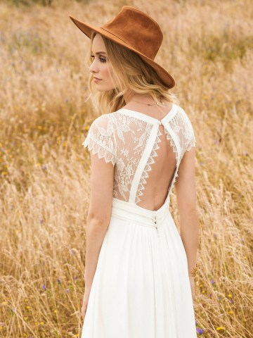 Rembo Styling Wedding Dress Collection 2017 4