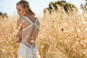 Rembo Styling Wedding Dress Collection 2017 7