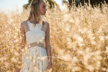 Rembo Styling Wedding Dress Collection 2017 8