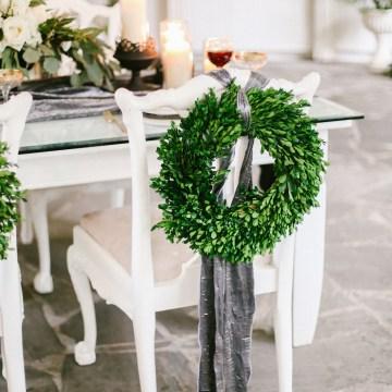Same Sex Southern Wedding Inspiration by Jenna Henderson and Cedarwood Weddings 10