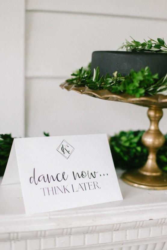Same Sex Southern Wedding Inspiration by Jenna Henderson and Cedarwood Weddings 15