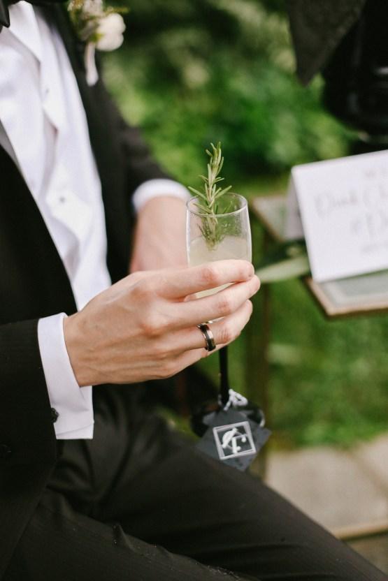 Same Sex Southern Wedding Inspiration by Jenna Henderson and Cedarwood Weddings 25