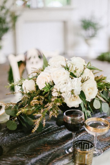 Same Sex Southern Wedding Inspiration by Jenna Henderson and Cedarwood Weddings 8