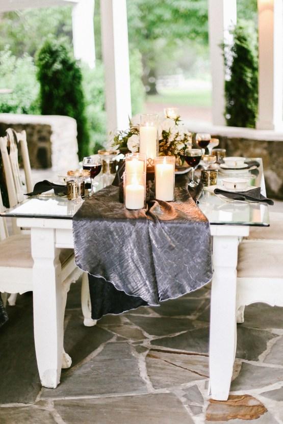 Same Sex Southern Wedding Inspiration by Jenna Henderson and Cedarwood Weddings 9