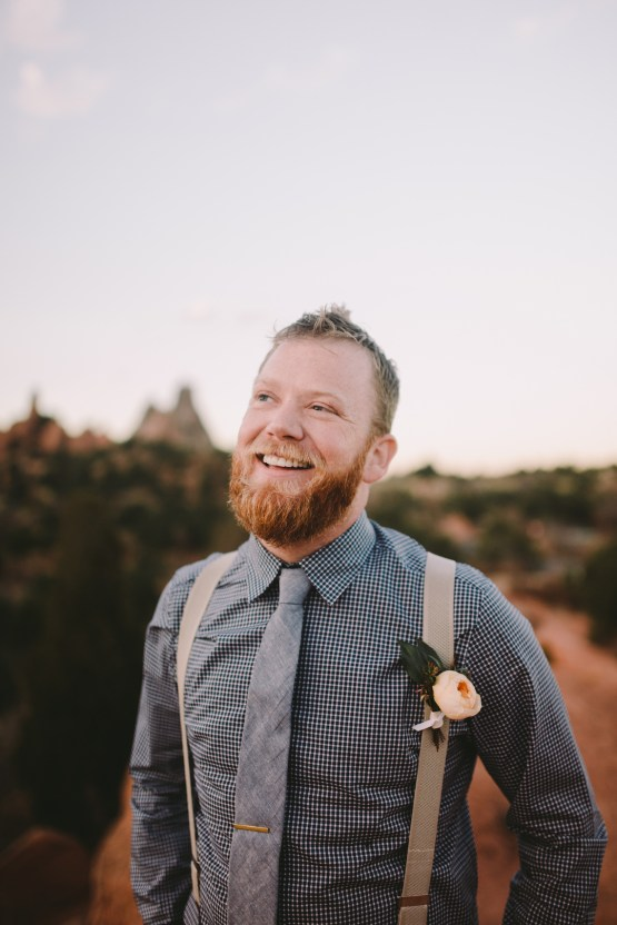 Sunset Elopement by Ashlee Kay Photography 20