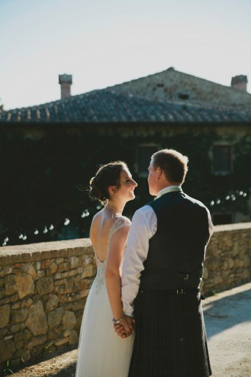 Wedding in Tuscany by Purewhite Photography and Chiara Sernesi 18