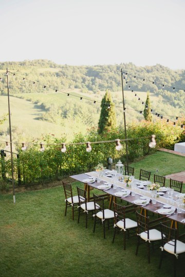 Wedding in Tuscany by Purewhite Photography and Chiara Sernesi 26