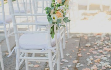 Wedding in Tuscany by Purewhite Photography and Chiara Sernesi 9