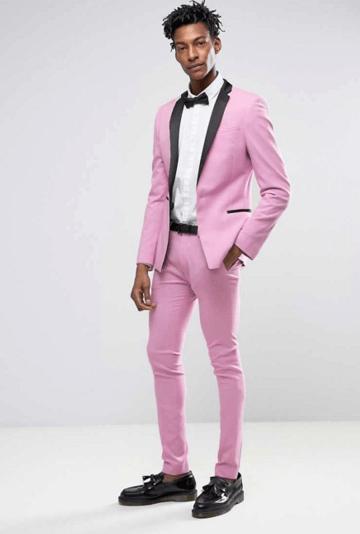 Asos Suit 2