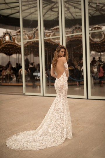 Berta Wedding Dress Collection 16