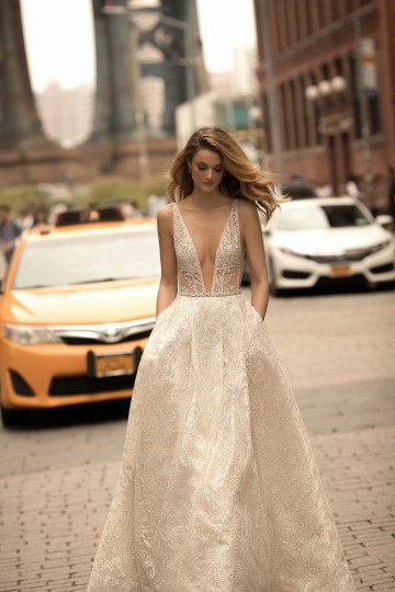 Berta Wedding Dress Collection 22