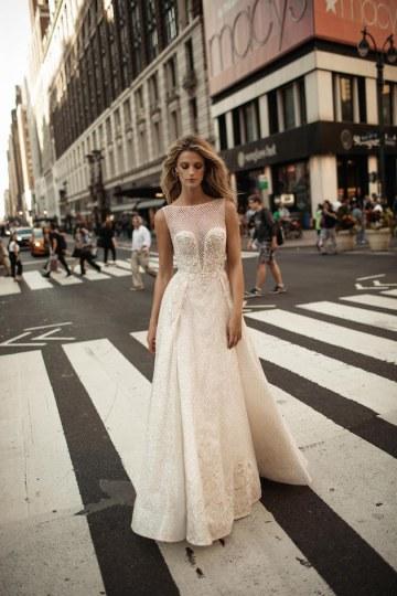 Berta Wedding Dress Collection 28