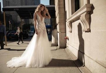 Berta Wedding Dress Collection 3