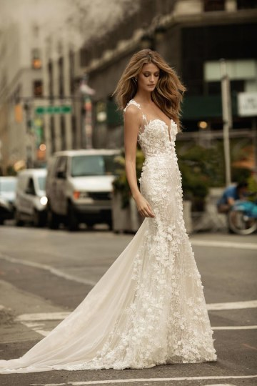 Berta Wedding Dress Collection 33