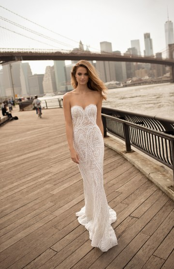 Berta Wedding Dress Collection 38