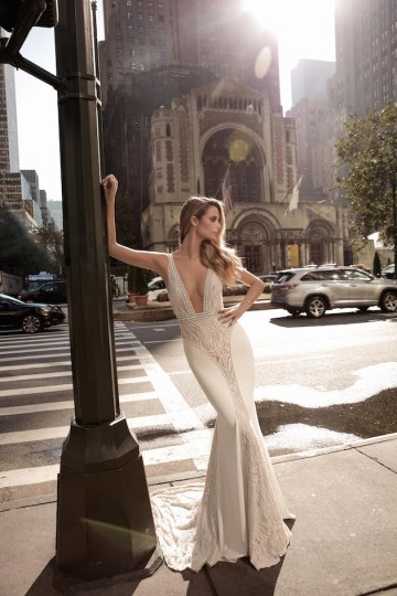 Berta Wedding Dress Collection 5