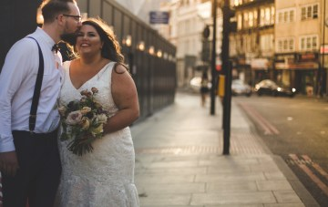 Finding Your Bridal Confidence; Real Talk with Callie Thorpe