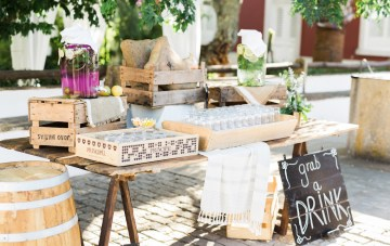 Destination Wedding in the Algarve by Passionate Wedding Photography 46