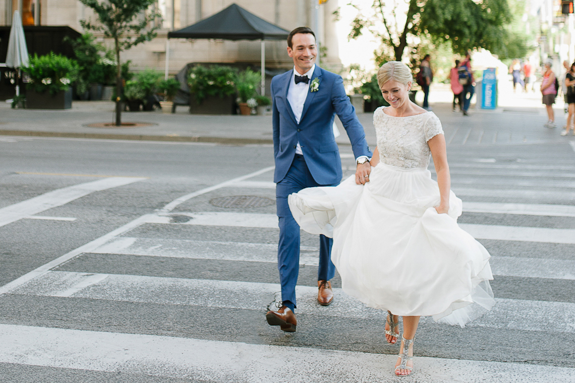 Elegant Toronto Wedding by Mango Studios 1